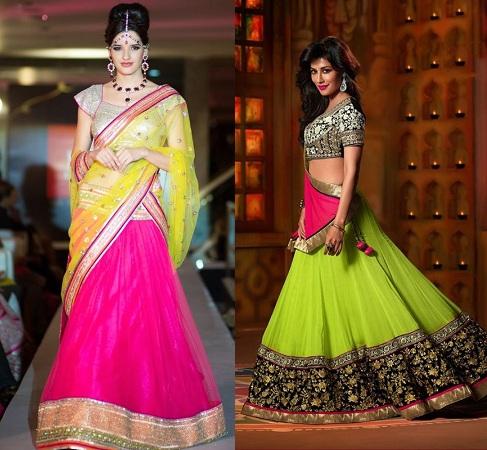 Lucknow Bridal