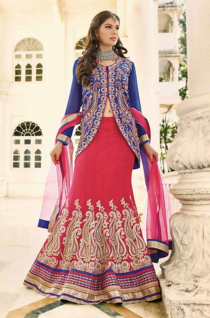 Bridal fashion Lucknow