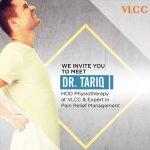 VLCC Pain Management