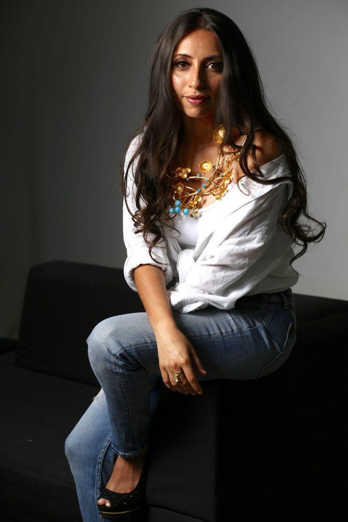 Pallavi Foley, jewellery,