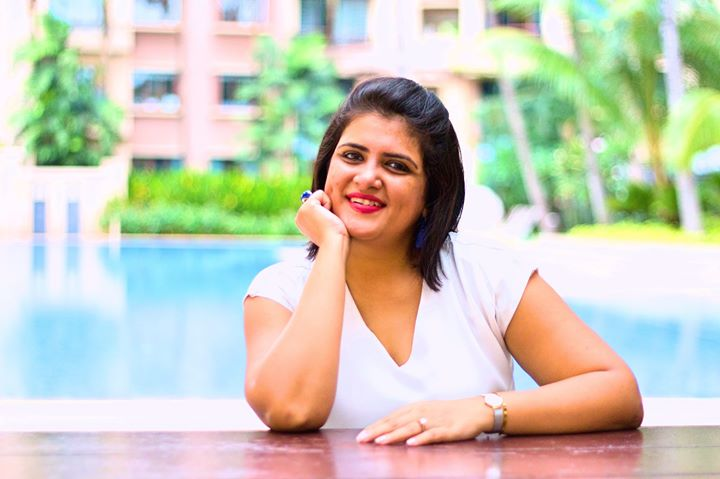 Jainee Gandhi, Founder Imag Edge Academy