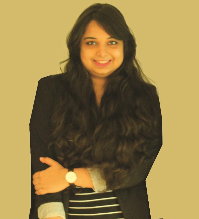 Rajni Daswani, Director - Brand Experience & Employee Engagement