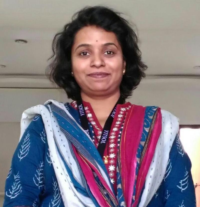 Smita Apisangkar, Director, Yitsol Technologies