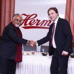 German Hermle Clocks Launched in India
