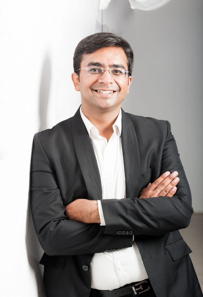 Mr. Rohit Manglik,CEO, EduGorilla (3)