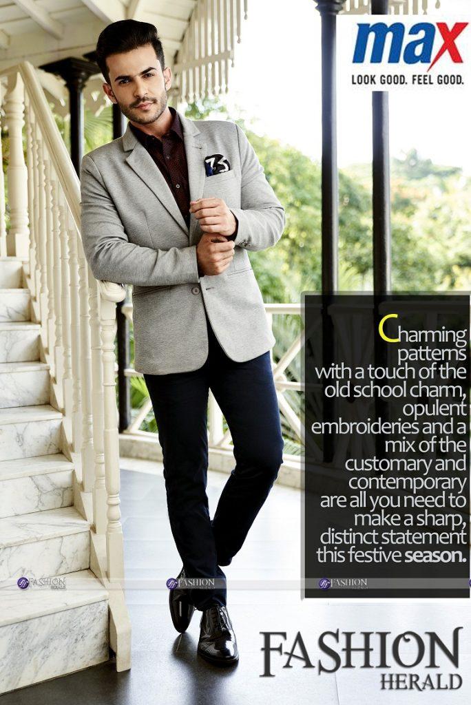 Diwali Mens Fashion