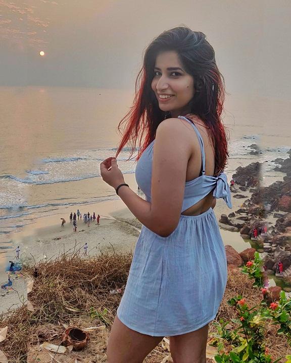 ishita-yadav-youtuber-lucknow