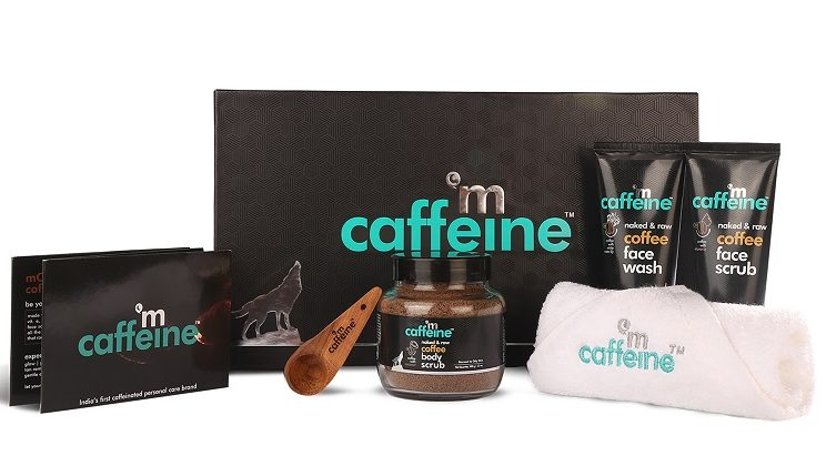 mcaffeine product review
