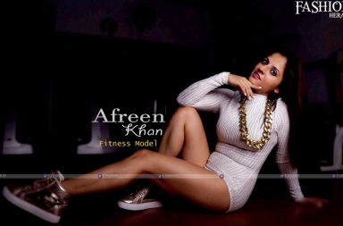 Afreen Khan Hot Photohsoot