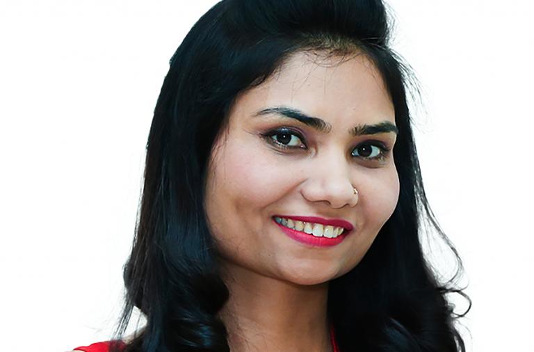 dietitician Sheela Seherawat